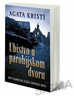 Ubistvo u parohijskom dvoru - Agata Kristi