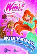 Winx - Budi kao mi... Ti i tvoji prijatelji - Fabio Markon