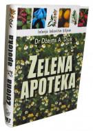 Zelena apoteka - Lečenje lekovitim biljem - Džejms Djuk