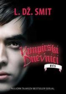 Vampirski dnevnici III - Bes - L.Dž. Smit