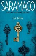 Sva imena - Žoze Saramago
