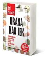 Hrana kao lek - Erl Mindel