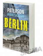 Berlin - Džejms Paterson