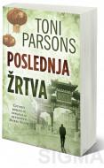 Poslednja žrtva - Toni Parsons
