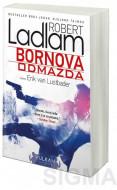 Bornova odmazda - Robert Ladlam