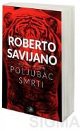 Poljubac smrti - Roberto Savijano