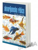 Akvarijumske ribice - Dejvid Gudmen