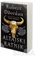 Altajski ratnik - Robert Džordan