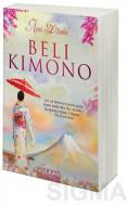 Beli kimono - Ana Džons
