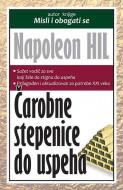 Čarobne stepenice do uspeha - Napoleon Hil