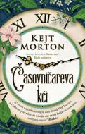 Časovničareva kći - Kejt Morton