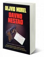 Davno nestao - Dejvid Morel