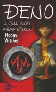 Đeno i crni pečat Madam Kriken - Muni Vičer