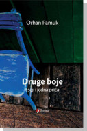 Druge boje - Orhan Pamuk