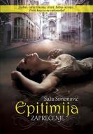 Epitimija (Zaprećenje) - Saša Simonović