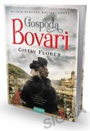 Gospođa Bovari - Gistav Flober