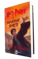 Hari Poter i relikvije smrti - Dž. K. Rouling