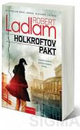 Holkroftov pakt - Robert Ladlam