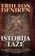 Istorija laže - Erih fon Deniken