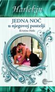 Jedna noć u njegovoj postelji - Kristina Holis