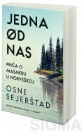 Jedna od nas - Osne Sejerštad