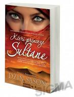 Kćeri princeze Sultane - Džin Sason