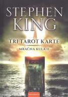 Mračna kula 2 - Tri tarot karte - Stiven King