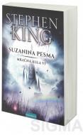 Mračna kula 6 - Suzanina pesma - Stiven King