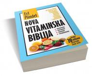Nova vitaminska biblija - Erl Mindel