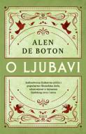 O ljubavi - Alen de Boton