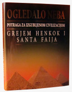 Ogledalo neba - Grejem Henkok