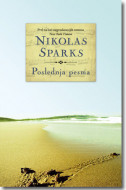 Poslednja pesma - Nikolas Sparks