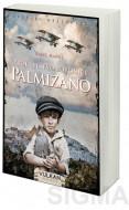 Prokletstvo porodice Palmizano - Rafel Nadal Fareras
