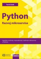Python razvoj mikroservisa - Tarek Ziadé