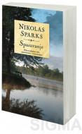Spasavanje - Nikolas Sparks