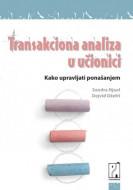 Transakciona analiza u učionici - Sandra Njuel, Dejvid Džefri