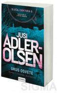 Ukus osvete - Jusi Adler-Olsen