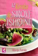 12 koraka do sirove ishrane - Viktorija Butenko