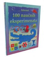 100 naučnih eksperimenata - Georgina Endrujz,Kejt Najton