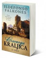 Bosonoga kraljica - II deo - Ildefonso Falkones