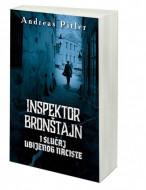 Inspektor Bronštajn i slučaj ubijenog naciste - Andreas Pitler