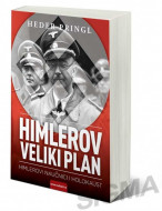 Himlerov veliki plan - Heder Pringl