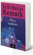 Noć u Lisabonu - Erih Marija Remark