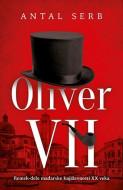 Oliver VII - Antal Serb