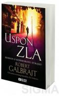 Uspon zla - Robert Galbrajt