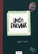 Uništi dnevnik - Keri Smit