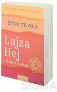 Život te voli - Lujza Hej