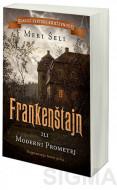 Frankenštajn ili Moderni Prometej - Meri Šeli