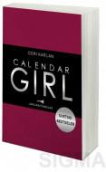 Calendar girl: Januar/februar - Odri Karlan