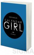 Calendar girl: JulAvgust- Odri Karlan